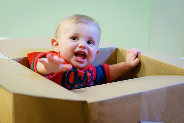 Danny in a Box