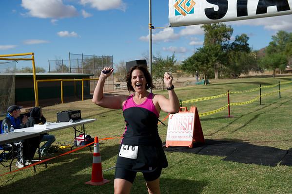 2011-11-05 Desert Grande Triathlon