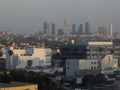 Hollywood 2012