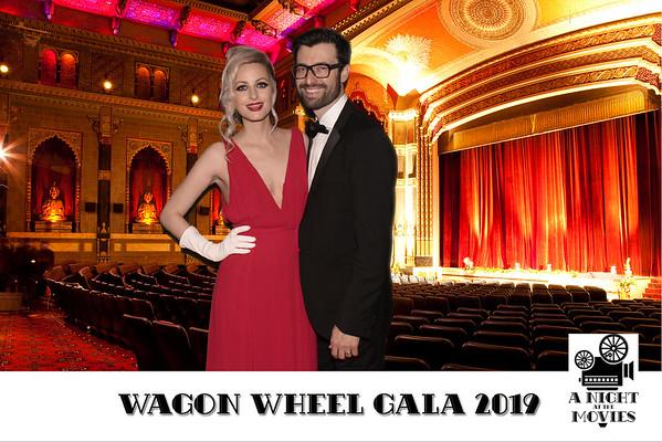 Wagon Wheel Gala 2019