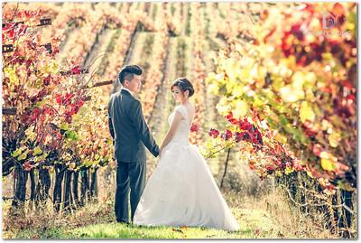 Louise & Francis Wedding