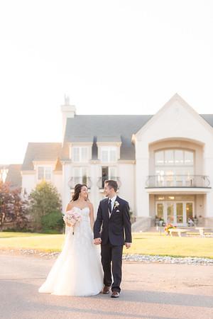 Ashlee & Austin Wedding