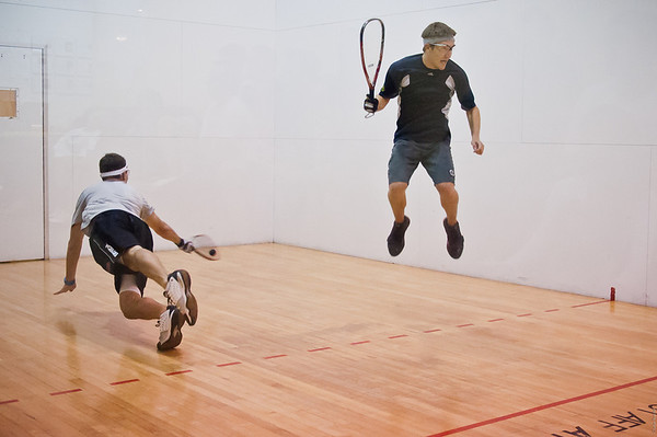 2011 Flagstaff Classic Racquetball Tournament