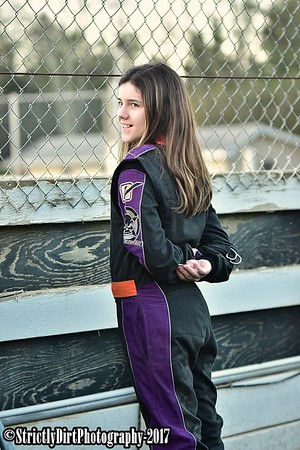 Snydersville Raceway 09.29.17