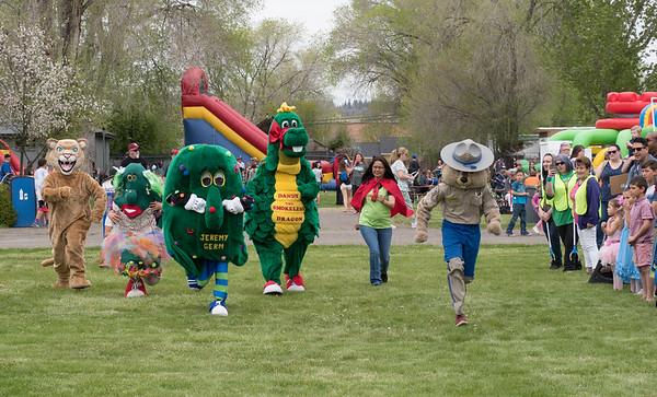 2018 Lassen County Children's Fair