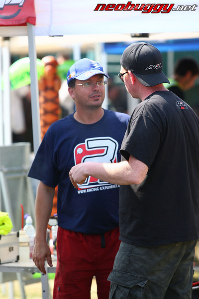 Durand ad Willets striking a deal? Rd 3 BRCA Nationals