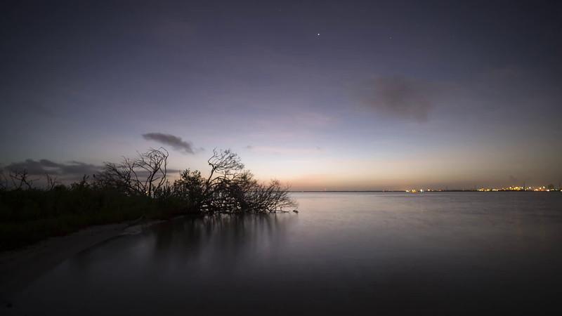 """Banana River Sunrise"""