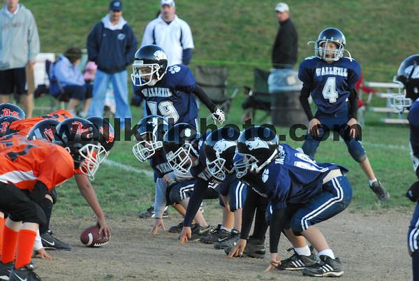 Youth Football and Cheerleading