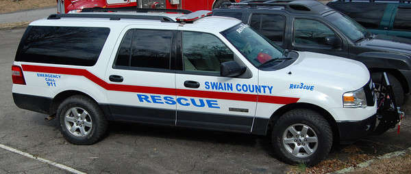 Swain County Rescue Squad