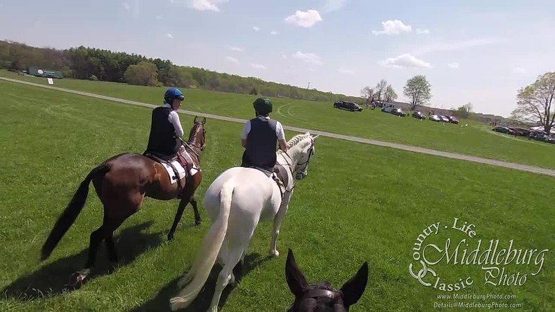 Side Saddle Video