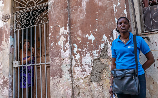 Old Havana: shooting from the hip - May 2019