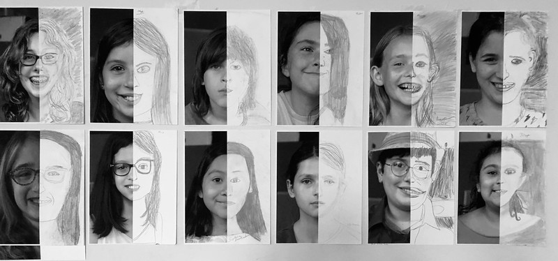 Camp Gowanee Photo-Drawing project.jpg