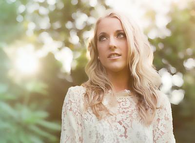 Courtney + Austin - Engagements