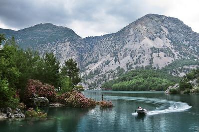 Turkey / Green Canyon