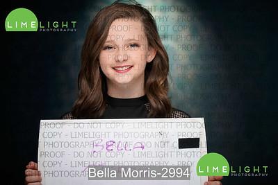 Bella Morris