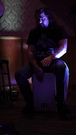 Rickys Drum Dojo
