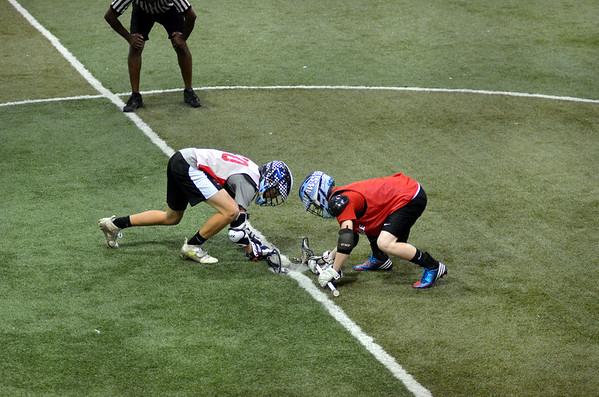 Austin's Lacrosse