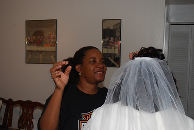 Yadi Wedding 10-24-09