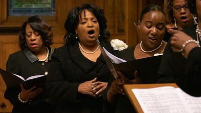MLK Sunday | Sunday, January 19