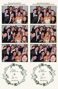 10/10/21 - Allen & Lara Wedding