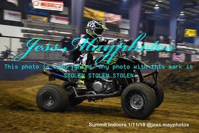 Summit Indoors 1/11/18