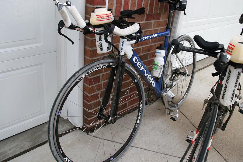Dirty Bikes