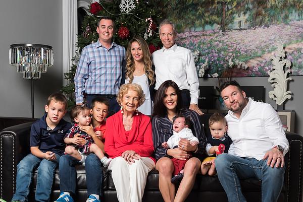 2017 Family Holiday photos WEB