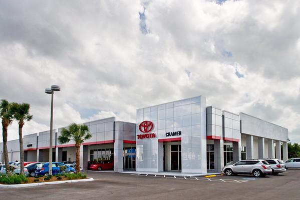 Cramer Toyota