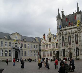 Belgium October 2007 P1