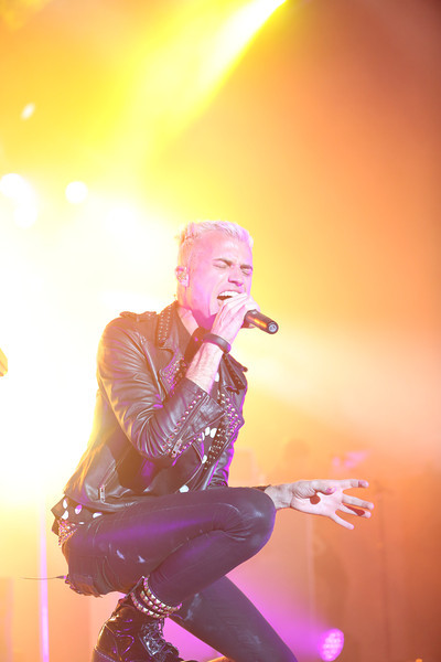 Neon Trees @ WI State Fair