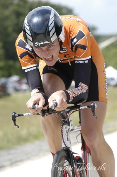 2007 Cycling