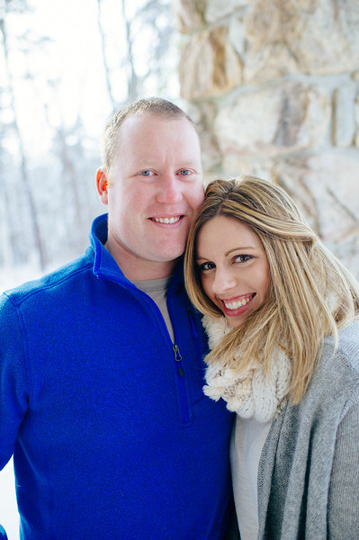 Engagement Christine and Matt