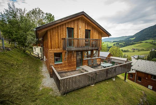 Alpendorf Haus 72