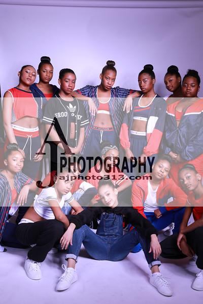 FEM FATALE DANCE COMPANY