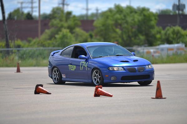 MSCC 6/28/15 Autocross