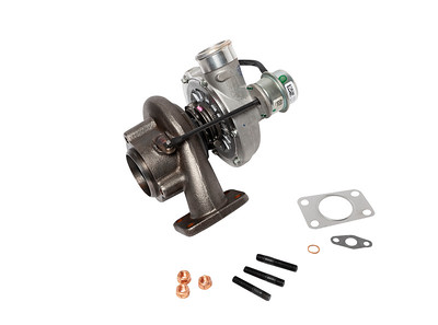 PERKINS T4.40 SERIES ENGINE TURBO CHARGER (YEAR 2003 UP)