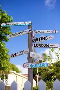 Barbados, BB
