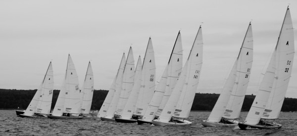 August 11th Atlantic Series and KYC Cup