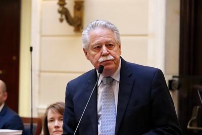 Senator Gene Davis