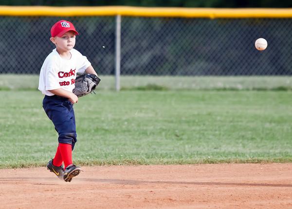 Baseball Game 5-25-2010