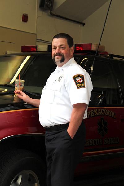 POLICE*FIRE*EMS PARADE