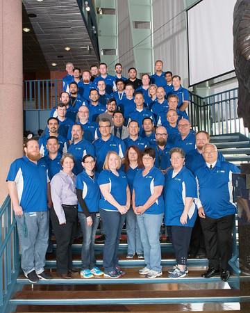 2017 IT Group Photo