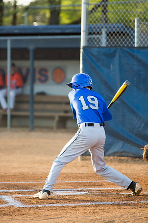 Atlee Baseball