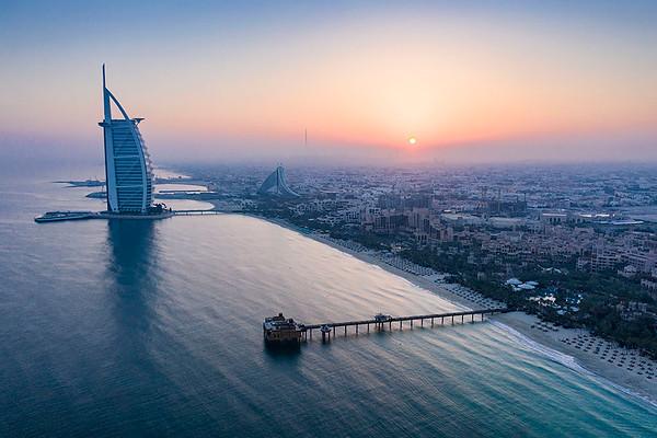 Coming Soon: Jumeirah Dar Al Masyaf