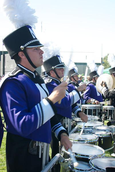 2012 Drumline!