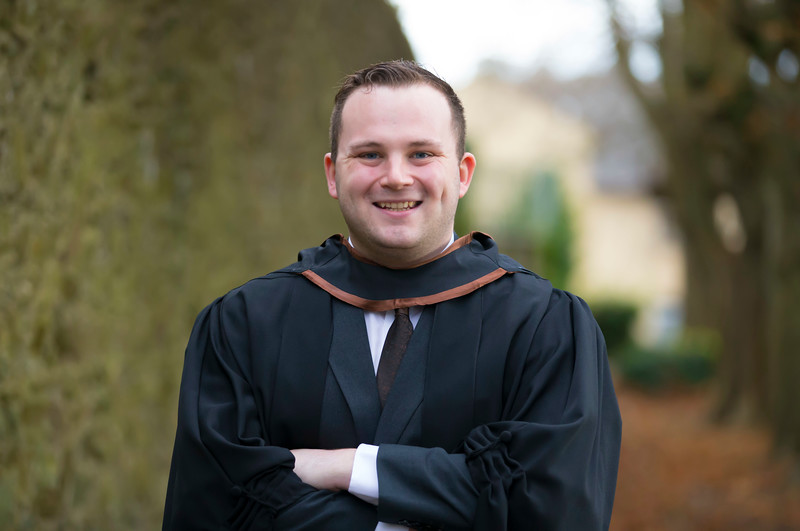 02/11/2017. Waterford Institute of Technology Conferring is Ryan Cunningham from Waterford. Picture: Patrick Browne.