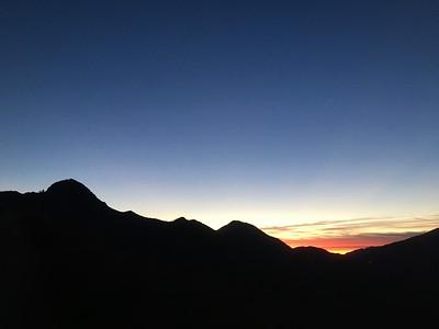 Josephine Peak 3rd Ascent