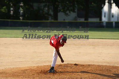 Caldwell - July 13, 2009