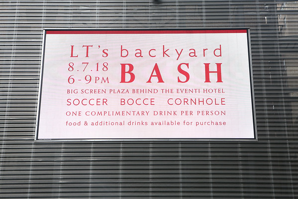 Backyard Bash 8.7.18