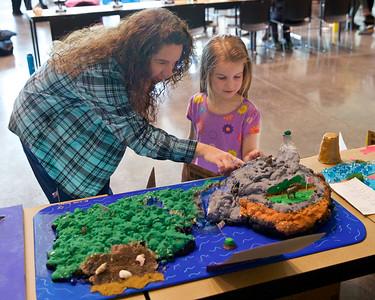 Sisters Schools Science Fair